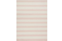 60X90 Rug-Magnolia Home Carter Ivory/Blush By Joanna Gaines