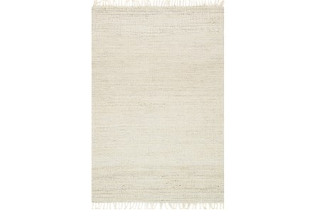 93X117 Rug-Magnolia Home Drake Bone By Joanna Gaines