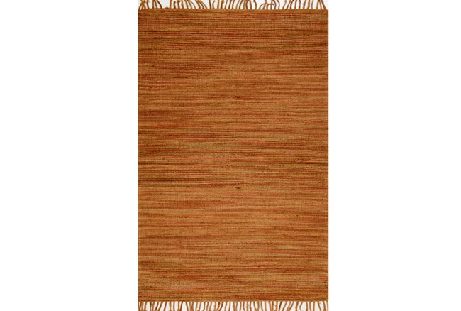 93X117 Rug-Magnolia Home Drake Spice By Joanna Gaines - 360
