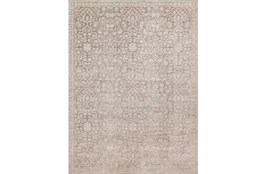 63X90 Rug-Magnolia Home Ella Rose Pewter / Pewter By Joanna Gaines