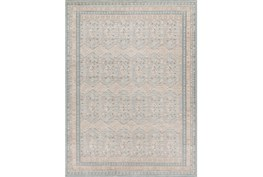 63X90 Rug-Magnolia Home Ella Rose Mist/Stone By Joanna Gaines