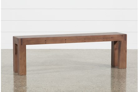 Crawford Dining Bench - Main