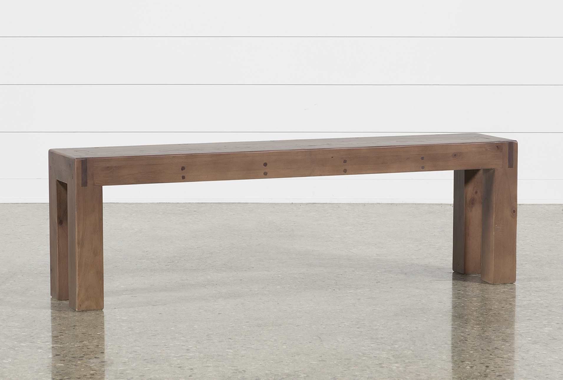 Attractive Crawford Dining Bench