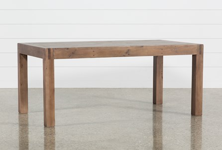 Crawford Rectangle Dining Table