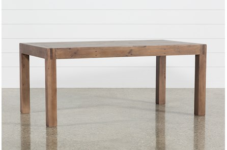 Crawford Rectangle Dining Table - Main