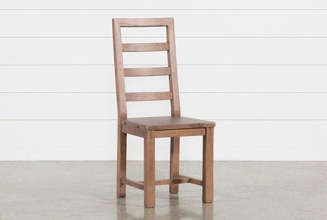 Crawford Side Chair - 360