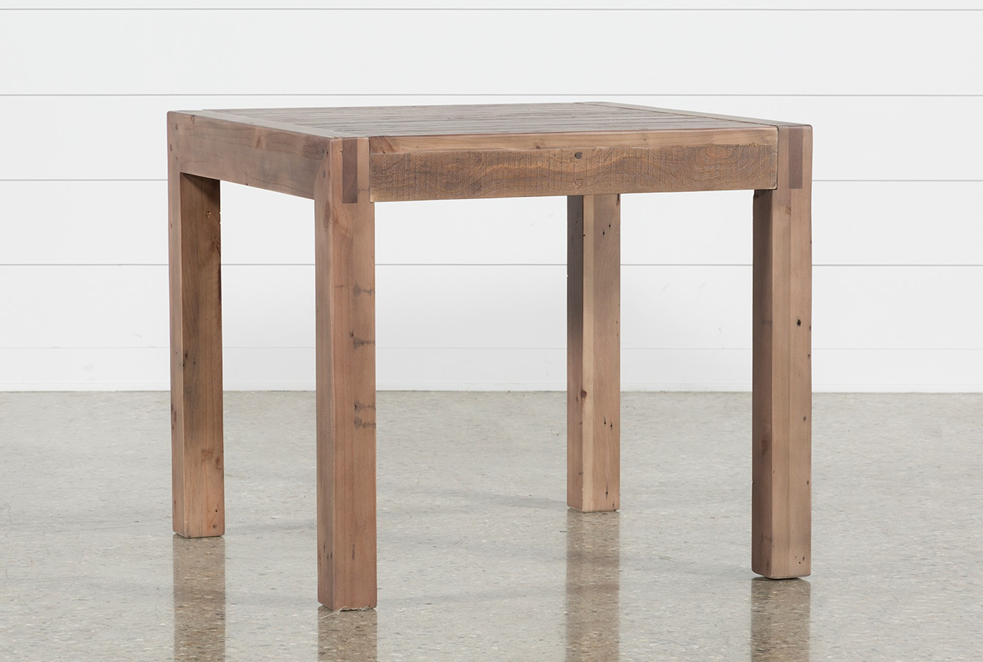 Crawford Square Dining Table (Qty 1) Has Been Successfully Added