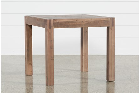 Crawford Square Dining Table - Main