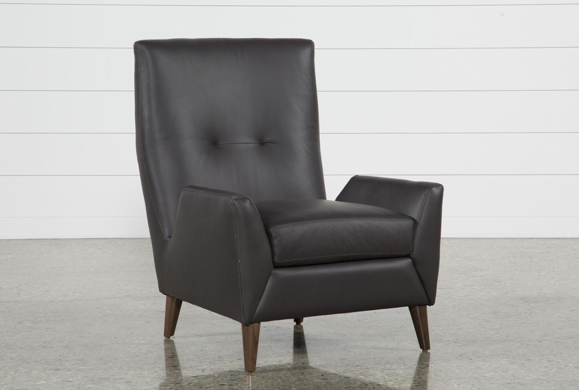 Ellis Accent Chair - 360 & Ellis Accent Chair   Living Spaces