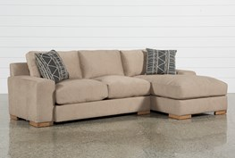 Ellis 2 Piece Sectional W/Raf Chaise