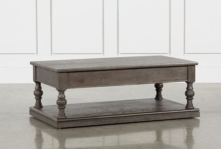 Candice II Lift-Top Cocktail Table