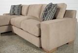 Ellis 2 Piece Sectional W/Laf Chaise - Left