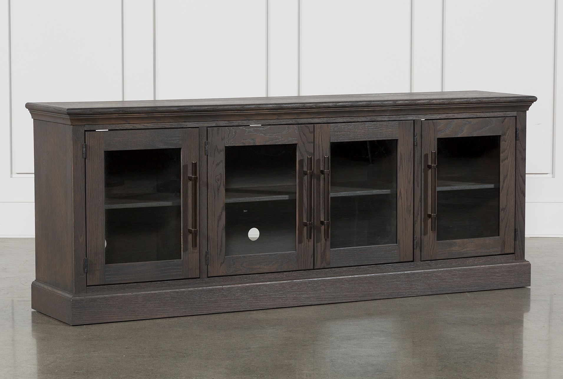 Wakefield 85 Inch Tv Stand Living Spaces