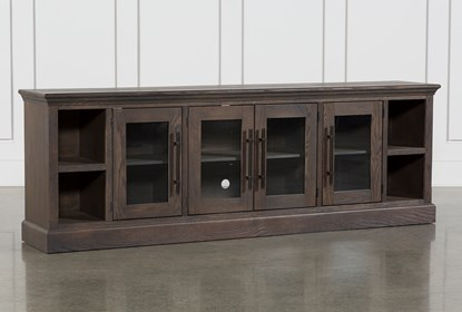 reputable site ef6b3 b8386 Wakefield 97 Inch TV Stand