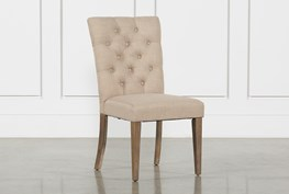 Parquet Dining Chair