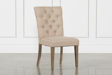Parquet Dining Chair
