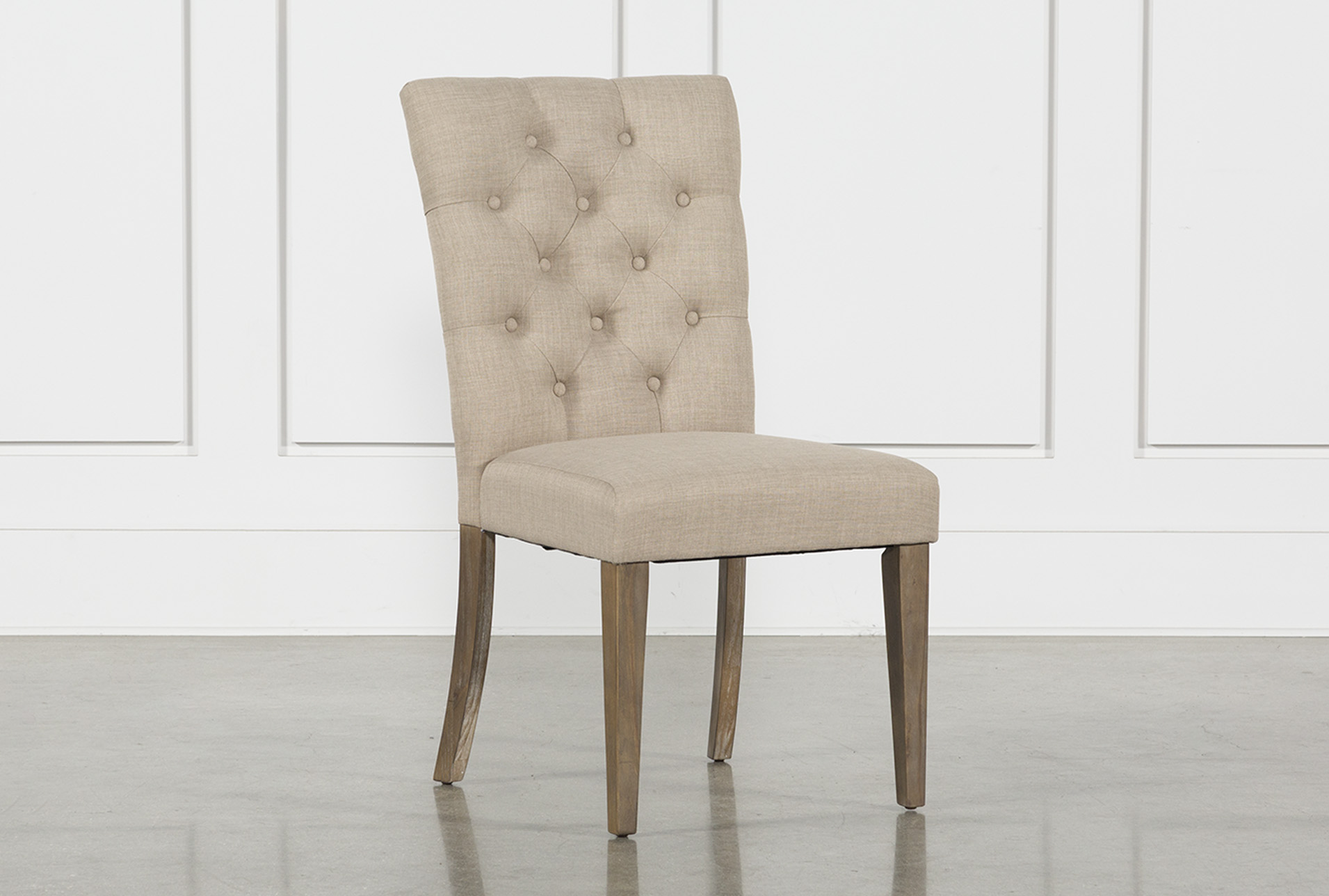 Charmant Parquet Dining Chair