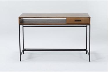 """Hollis 48"""" Writing Desk"""