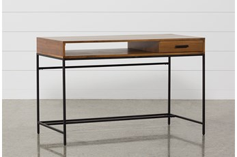 "Hollis 48"" Writing Desk"