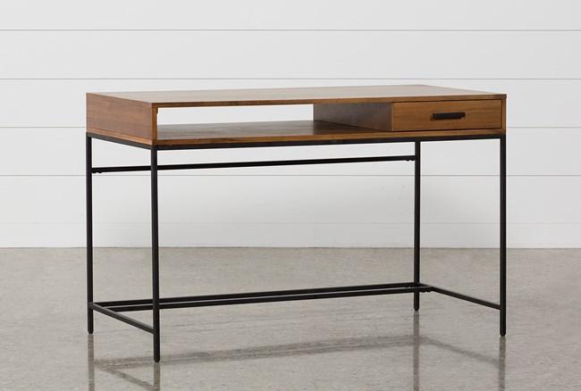 Hollis Writing Desk - 360