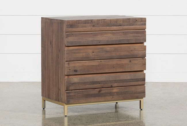 Crawford Bachelors Chest - 360