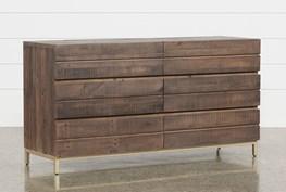 Crawford Dresser