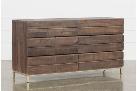 Crawford Dresser - Main