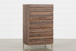 Crawford Chest Of Drawers