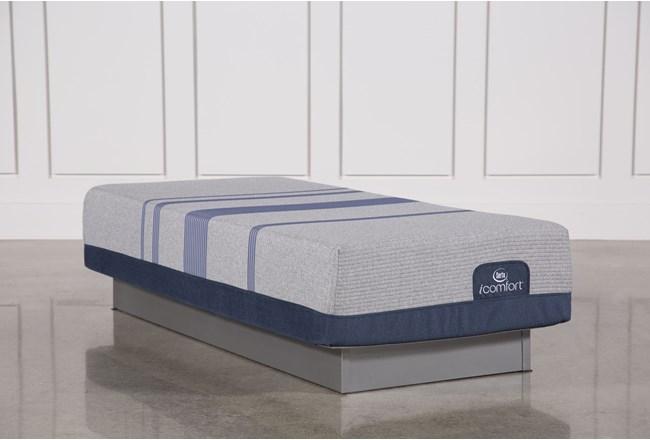 Blue Max 1000 Cushion Firm Twin Extra Long Mattress - 360