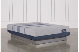 Blue Max 1000 Cushion Firm Queen Mattress