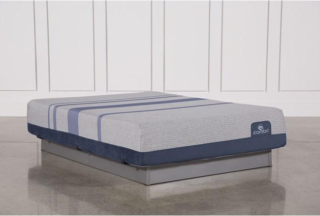 Blue Max 1000 Cushion Firm Queen Mattress - 360