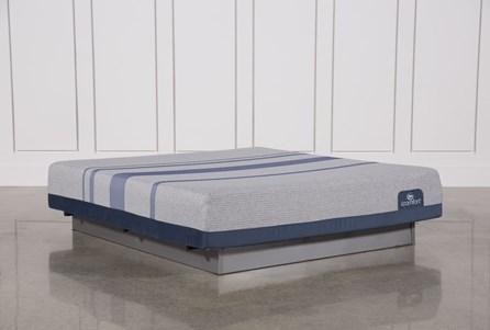 Blue Max 1000 Cushion Firm Eastern King Mattress - Main