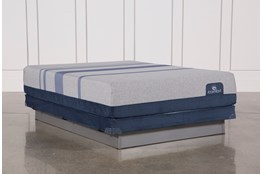 Blue Max 1000 Cushion Firm California King Mattress W/Low Profile