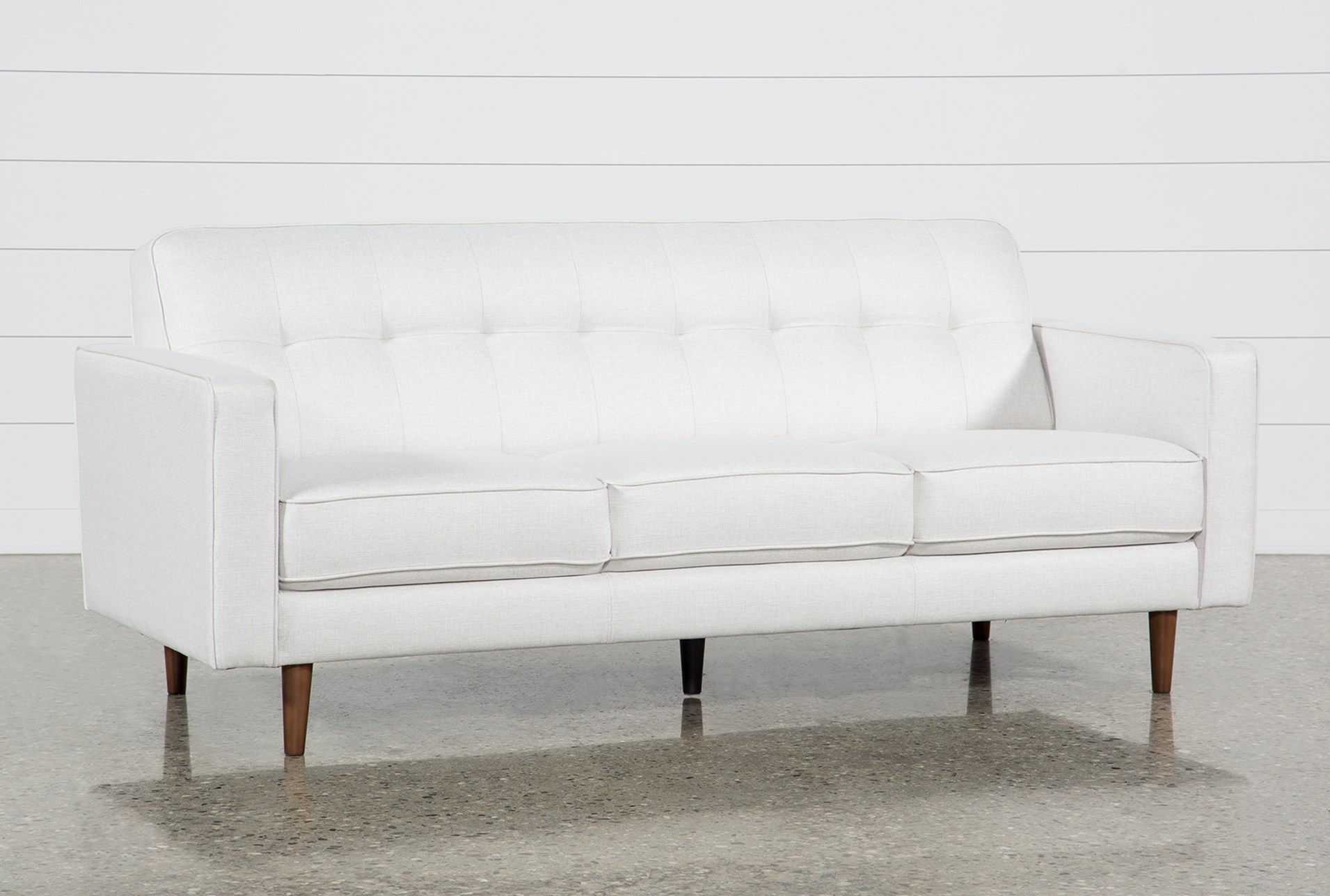 london optical sofa living spaces
