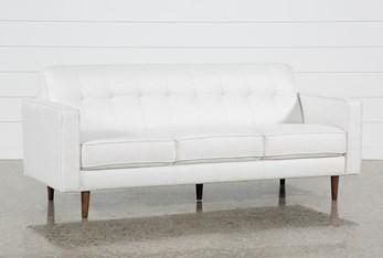 """London Optical 82"""" Sofa"""
