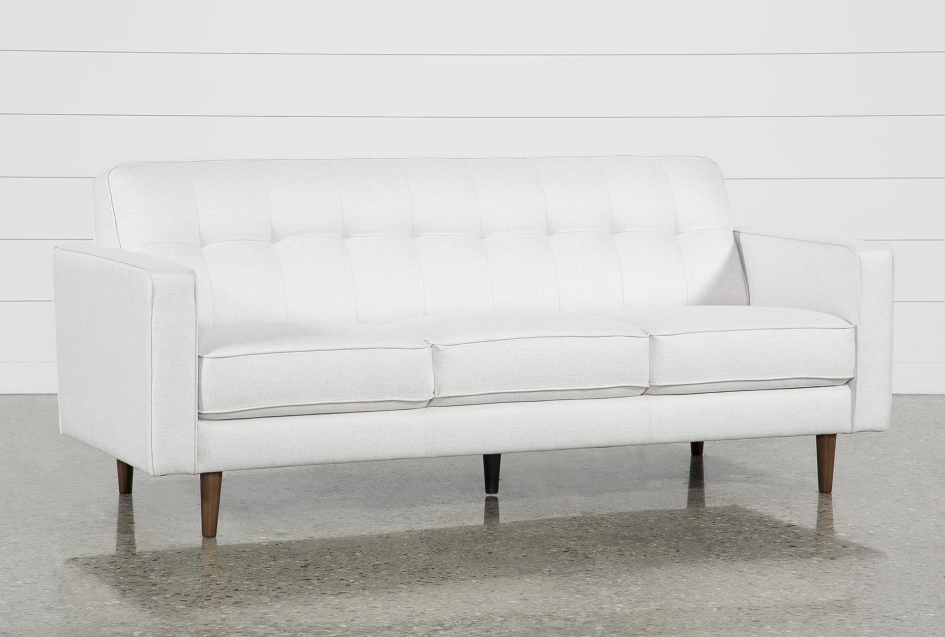 London Optical Sofa