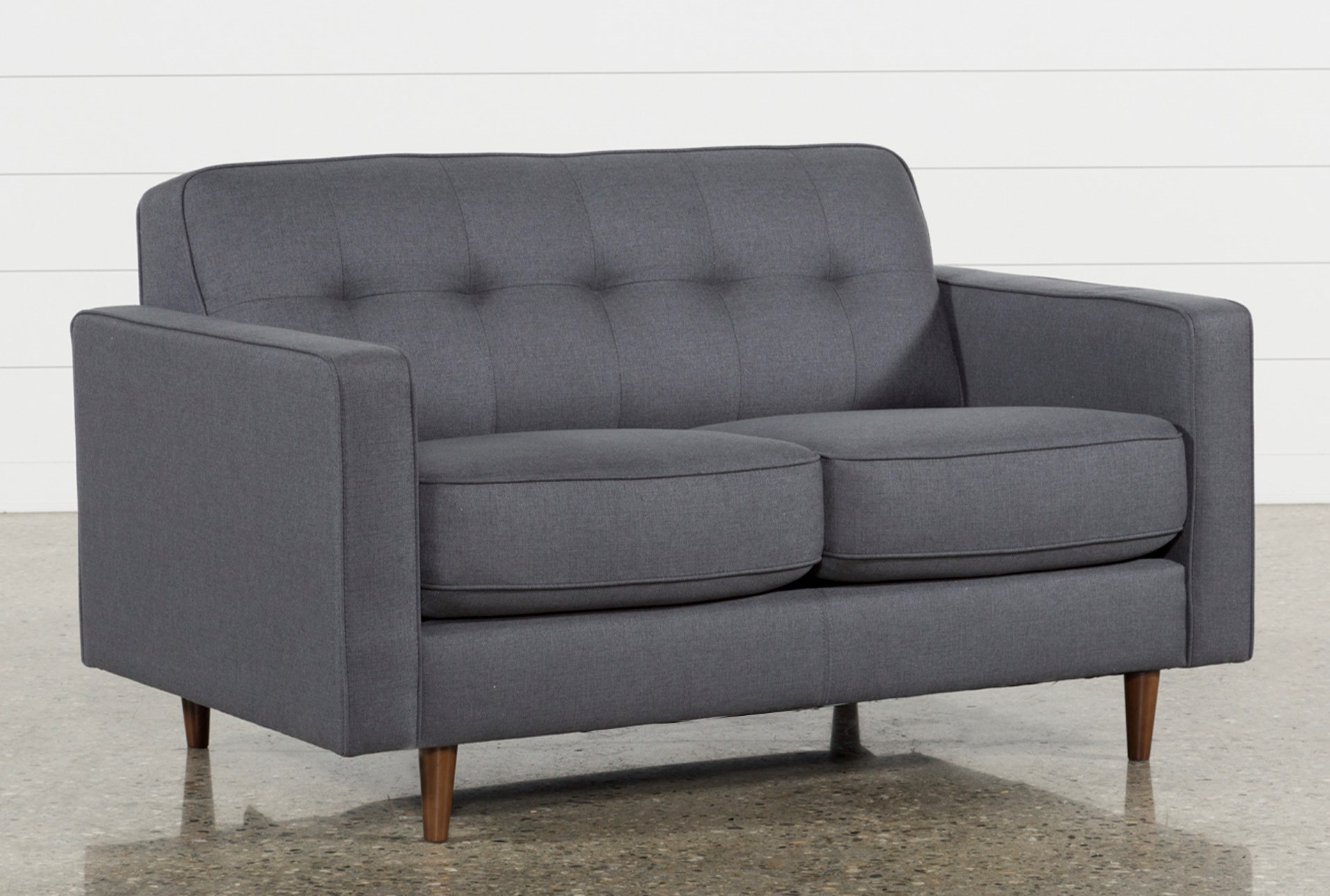 London Dark Grey Twin Plus Sleeper Sofa Qty 1 Has Been Successfully Added To Your Cart