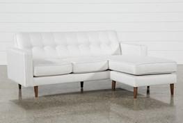 London Optical Reversible Sofa Chaise