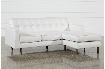 London Optical Reversible Sofa Chaise