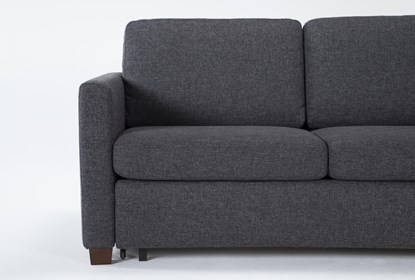 Cliff 73 Queen Sleeper Living Spaces, How To Fix A Sleeper Sofa