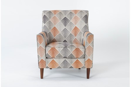 Sven Sunset Accent Chair - Main