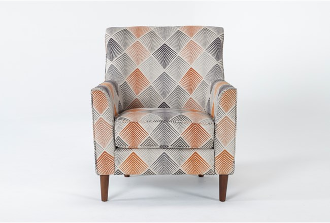 Sven Sunset Accent Chair - 360