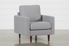 David Grey Chair