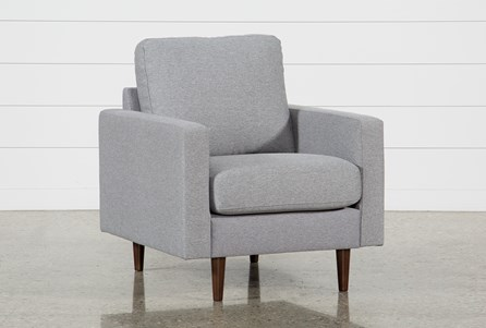David Grey Chair
