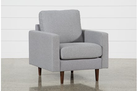 David Grey Chair - Main