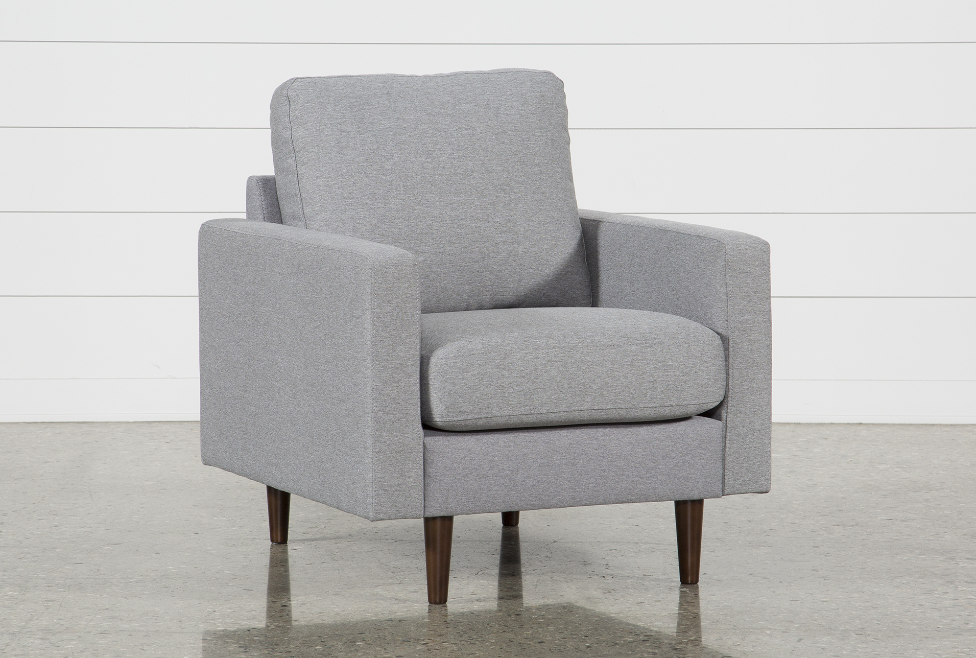 David Grey Chair   360