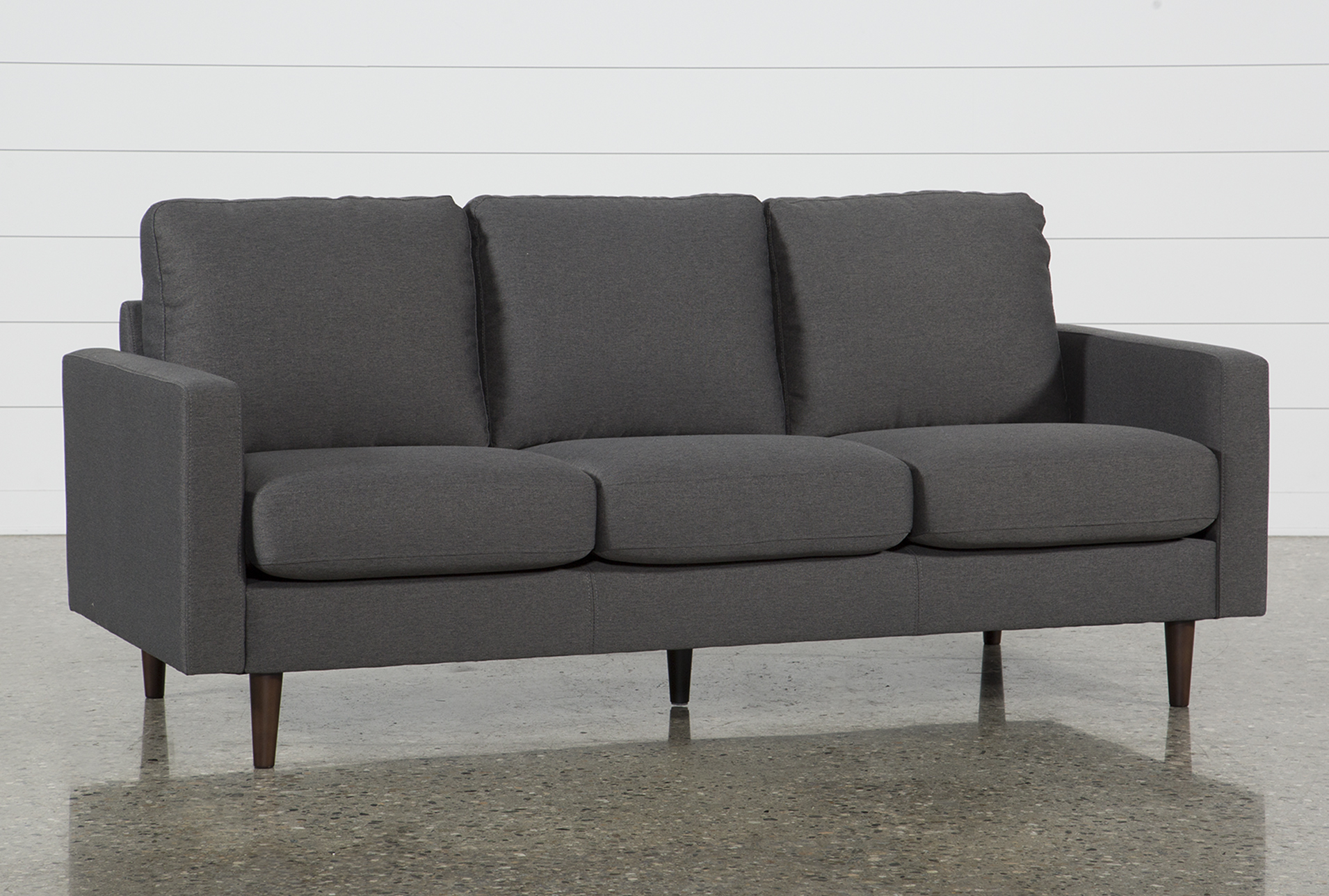 David Dark Grey Sofa (Qty: 1) Has Been Successfully Added To Your Cart.