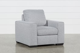 Lucy Grey Chair