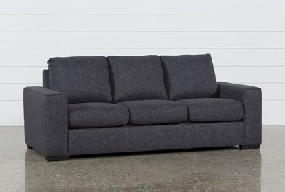 Peachy Lucy Dark Grey Sofa Theyellowbook Wood Chair Design Ideas Theyellowbookinfo