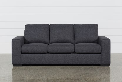 Lucy Dark Grey Sofa Living Es